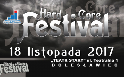 Hard Core Festival z Impulsem