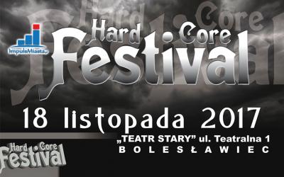 Hard Core Festival z Impulsem