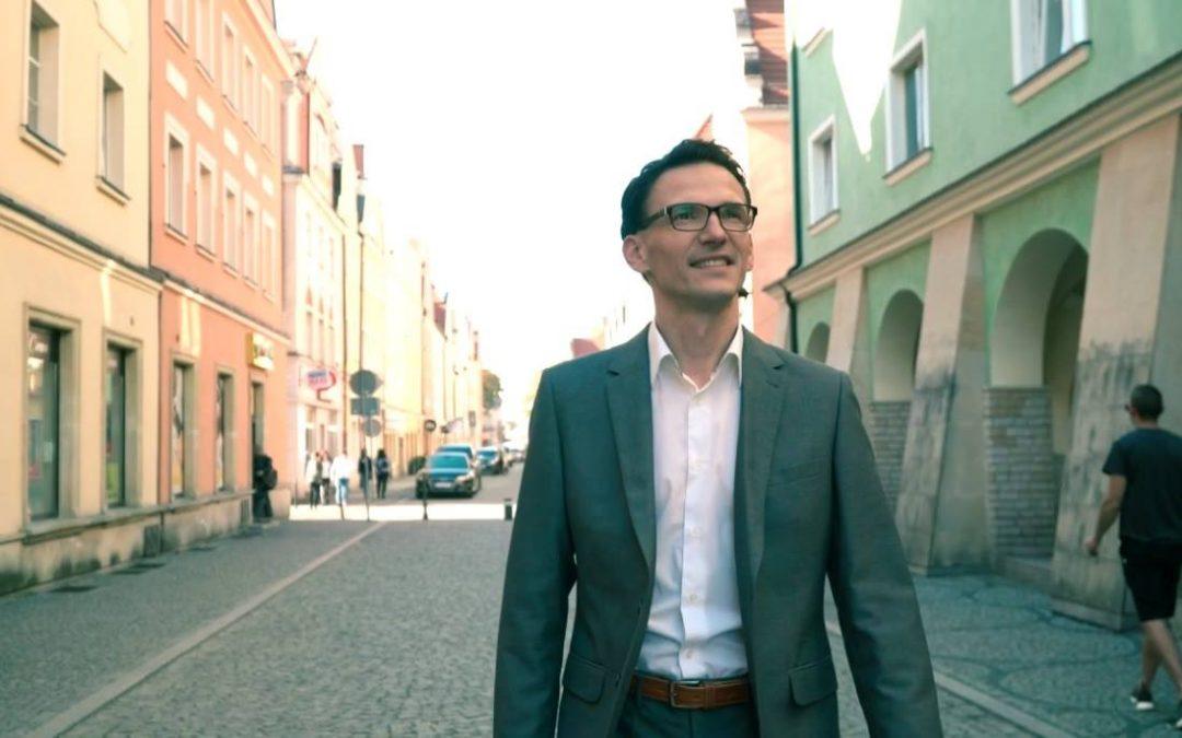 Maciej Małkowski – bolesławianin
