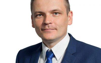 Łukasz Molak – niezależny Przewodniczący