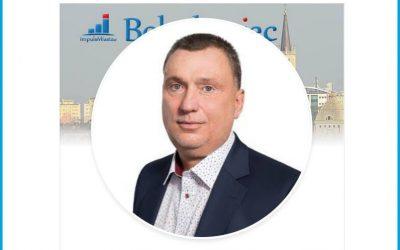J. Łuczkowski szefem Komisji Statutowej!
