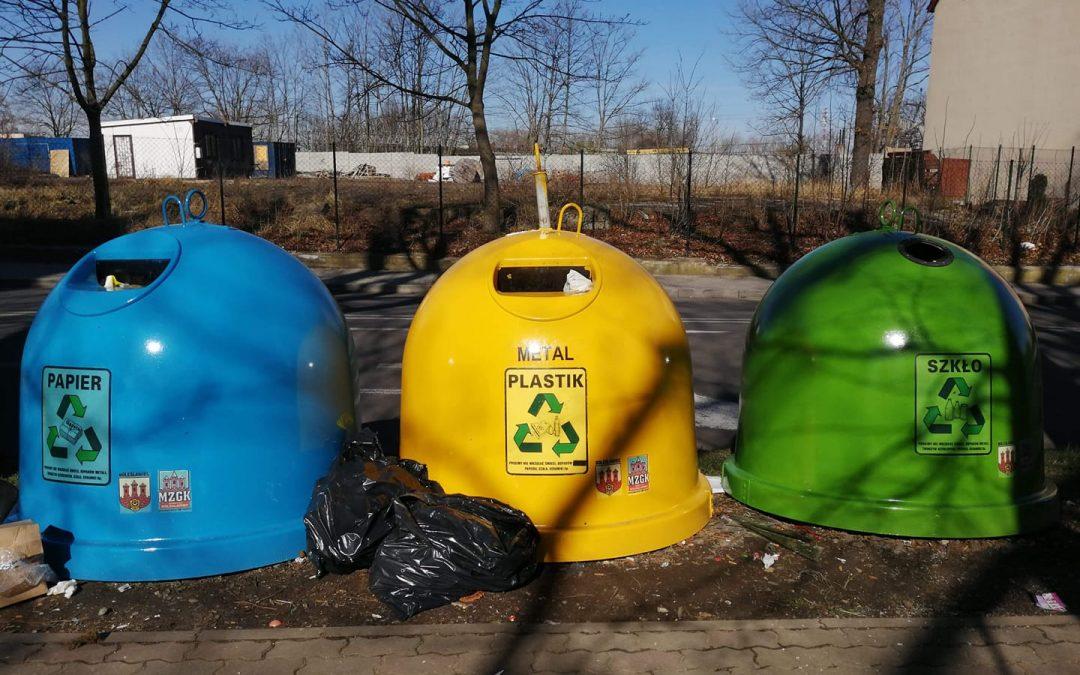 Śmieci drastycznie w górę! Zobacz kto, jak głosował