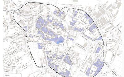 Strefa Płatnego Parkowania do uchylenia i konsultacji społecznych