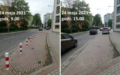 Kto był przeciwny zniesieniu Strefy Płatnego Parkowania i konsultacjom z bolesławianami?